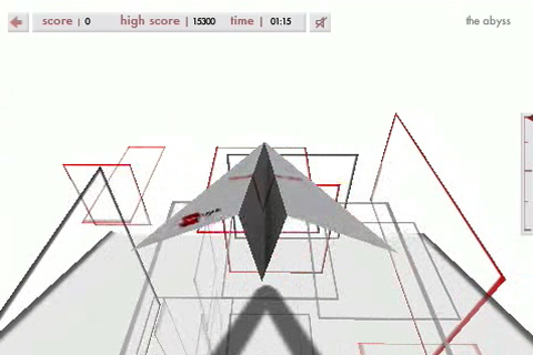 Screenshot iFly – Paper Airplane Flying Game