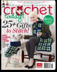 Crochet Today!