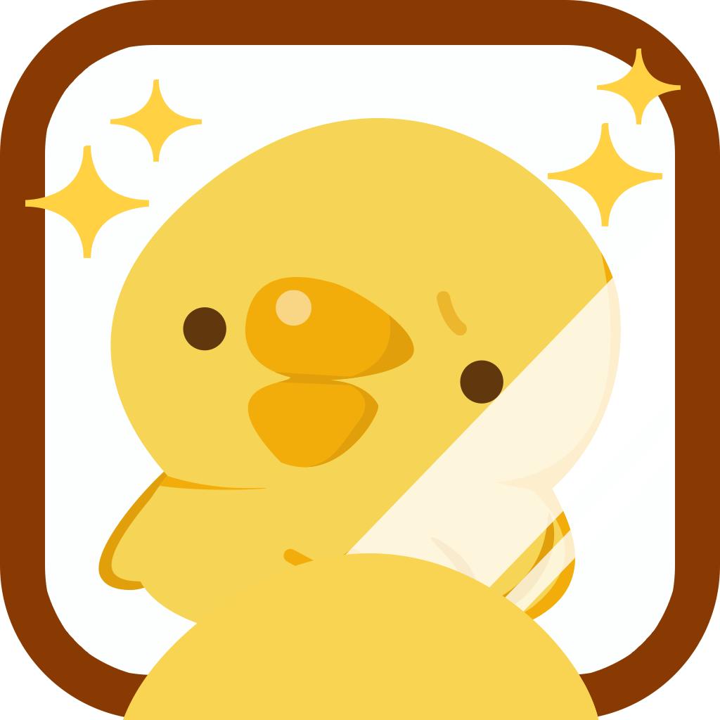 ぴよミラー - 占いができる無料で便利なかわいい鏡アプリ -|iphone最新